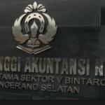 Alamat/Lokasi kampus PKN STAN
