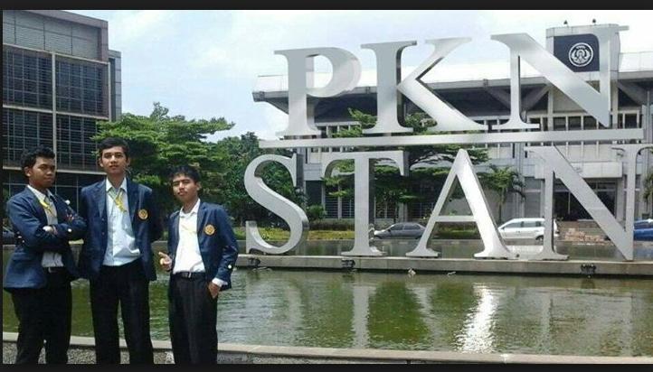 Profil Sekolah Tinggi Akuntansi Negara di Tangerang