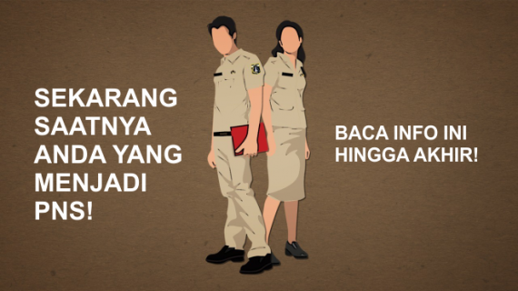 Tips Menghadapi Tahapan Seleksi Calon Pegawai Negri Sipil