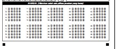 Perbedaan Tes Computer Assisted Test ( CAT) dan Test Manual Dengan LJK Pada PMB PKN STAN
